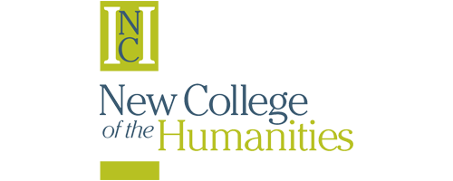 New College of the Humanities Logo