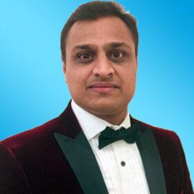 Priyesh Choksi